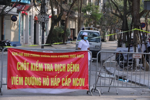 Briton becomes 31st coronavirus patient in Vietnam