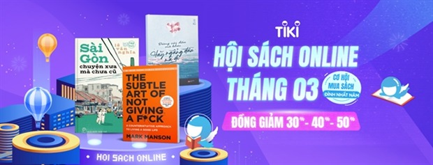 E-commerce platform Tiki reports unusual growth in February hinh anh 1